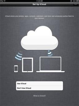 Top Trends of 2012: The Consumer Cloud | Teknologifronten i min digitala värld | Scoop.it