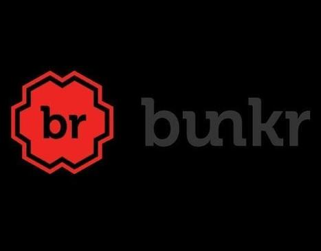 Create your next presentation of web resources with Bunkr | Digital Presentations in Education | Scoop.it