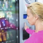 Call for healthier vending machines | World First Travel Insurance | Food | Scoop.it