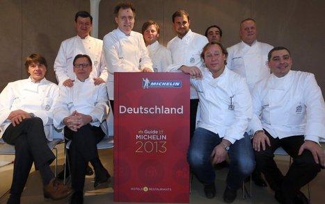Three-Star Pork Knuckle: Michelin Coup Signals New Era of German Cuisine - SPIEGEL ONLINE | Merveilles - Marvels | Scoop.it