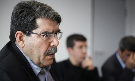 Syrian Kurdish Leader: Ankara Supporting Jihadists - #Syria #Turkey   Saif al Islam   Scoop.it