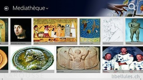 Larousse illustré - Le blog de libellules.ch   Cours d'anglais   Scoop.it