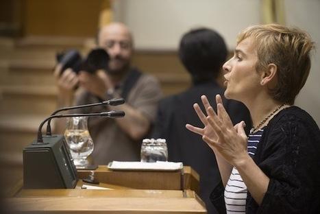 Le Parlement basque approuve la loi pour le droit à une mort digne | BABinfo Pays Basque | Scoop.it