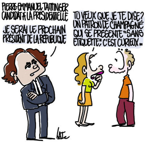Dynastie | Dessinateurs de presse | Scoop.it