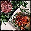 Wok de poulet au miel - Flo's Kitchen | Cuisine | Scoop.it