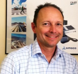 Simoco appoints Paul Lawrence as general manager EMEA   Radiocom. News   Scoop.it