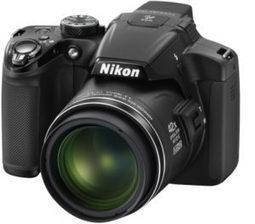 Nikon COOLPIX P510 Review | I Heart Camera | Scoop.it