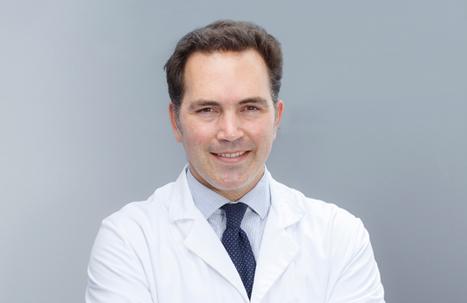 El ICQO participa en cuatro investigaciones internacionales para frenar la degeneración macular | Salud Visual (Profesional) 2.0 | Scoop.it