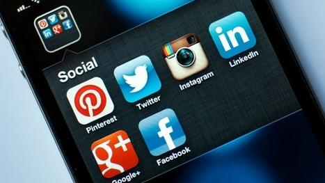 Cómo triunfar en Social Media y no morir en el intento | JesusAnFor | Scoop.it