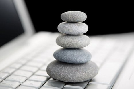 Zen And The Art Of Teaching Online | Teaching in Higher Education | Scoop.it