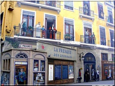 LYonenFrance.com: Renault et sa Frendzy, le Bac, des fusions d'entreprises et Claude Guéant... à la Une de LYonenFrance | LYFtv - Lyon | Scoop.it