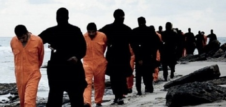 Christian witness to Muslims surges after ISIS executions | Wandering Salsero | Scoop.it