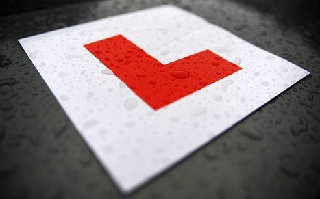Londoner fails driving theory test a record 107 times | Home Improvement and DIY | Scoop.it