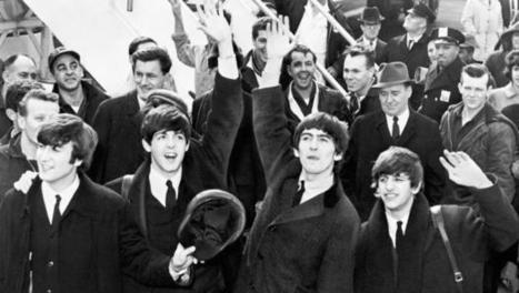 What The Beatles Inadvertently Taught Us About Business | The Beatles and the Business World | Scoop.it
