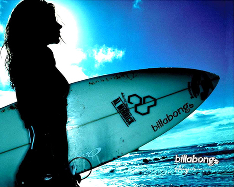 Future Uncertain for 'Worthless' Billabong Brand | Brand Marketing & Branding | Scoop.it