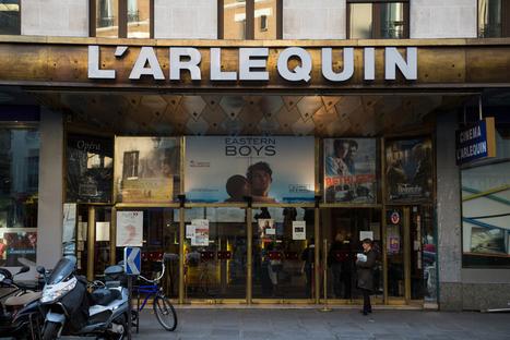 Comment survivent les cinémas indépendants parisiens ? | Culture encore active | Scoop.it
