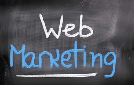 Le Webmarketing : à quoi ça sert ? | Webmarketing - SEO | Scoop.it