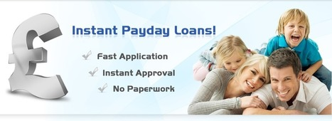 3 Month Payday Loans - Get Freedom to Use Sanctioned Funds in UK | Secured business loans, Apt for Laying Foundation Brick of Business | Scoop.it