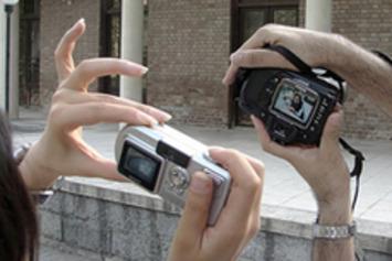 Comment choisir son appareil photo numérique | TIC et TICE mais... en français | Scoop.it