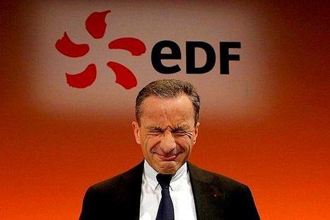Le Médiateur jette un pavé dans la mare en envisageant une « entreprise publique de réseau » - Lagazette.fr | Intervalles | Scoop.it