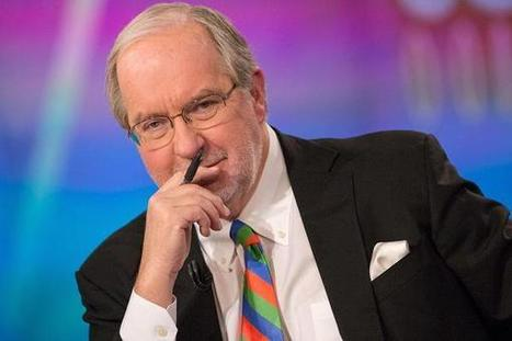 Gartman: Why I believe in high-frequency trading - CNBC.com | Investing | Scoop.it