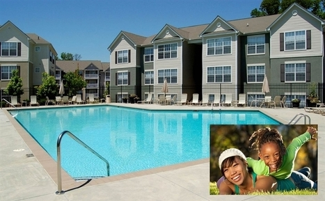 Apartment in Georgia | Jonesboro Apartments for Rent | Monterey Village | Apartment For Rent in Georgia | Scoop.it