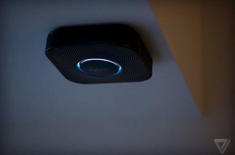 Google is taking dozens of Nest engineers to work on the smart home   Smart Home & Smart Objects   Scoop.it