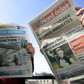 La « Voix du Nord » va arrêter deux publications | Les médias face à leur destin | Scoop.it