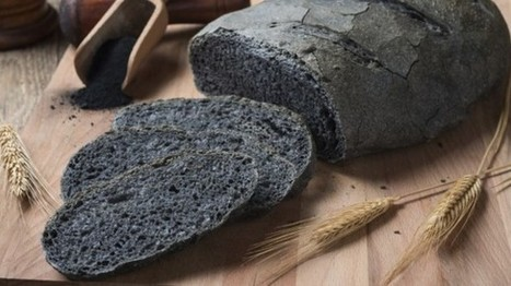 Italian health ministry cracks down on use of activated charcoal in 'black bread' | Erba Volant - Applied Plant Science | Scoop.it