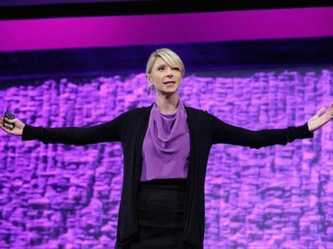 A Harvard psychologist reveals the biggest reason people don't achieve their goals | Positive futures | Scoop.it