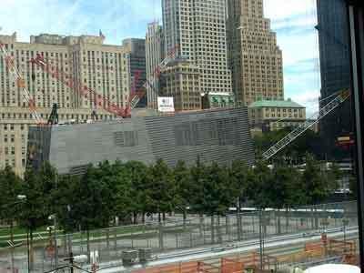 9-11 Memorial Trees | Horticulture - The Art & Science of Smart Gardening | Garden Libraries | Scoop.it