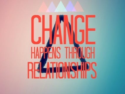 Want Someone to Change? You Go First. - Alli Polin | Communication & Leadership | Scoop.it