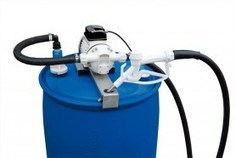 Selecting the Right Kind of Adblue Pump | A-FLO Equipment | Scoop.it