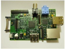 The Year of the Pi | Raspberry Pi | Scoop.it