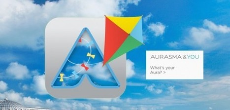 Aurasma: Augmented Reality for Your Classroom | Edudemic | Library Aid | Scoop.it
