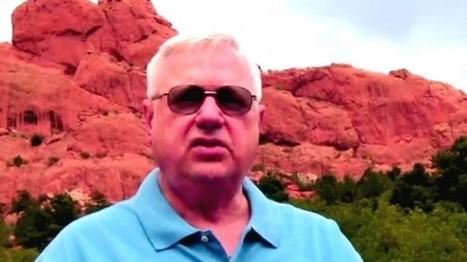 Colorado lawmaker shocks victim's dad: 'Good thing' Aurora shooter had 100-round magazine | Daily Crew | Scoop.it