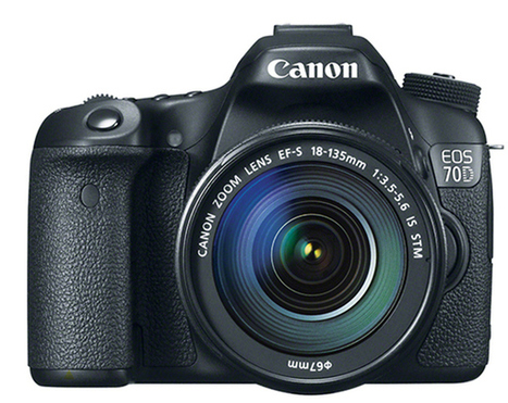 Canon 70D vs Nikon D7100 : Which one is right for you?   Tech Tips and Reviews   Scoop.it