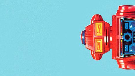 Robots Are Learning Complex Tasks Just by Watching Humans Do Them | Une nouvelle civilisation de Robots | Scoop.it