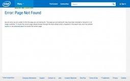 Los errores 404 y el SEO - | Posicionamiento  seo | Scoop.it