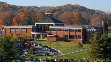 International Students Academic Merit Scholarship, East Tennessee State University, USA | Scholarships Bank | Research Capacity-Building in Africa | Scoop.it