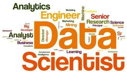 Most Demanded Data Science and Data Mining Skills | A New Paradigm of Development | Scoop.it