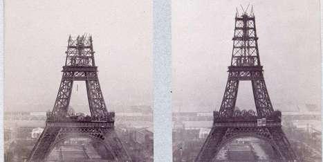 Quand Paris n'était pas encore la Ville Lumière | Nos Racines | Scoop.it