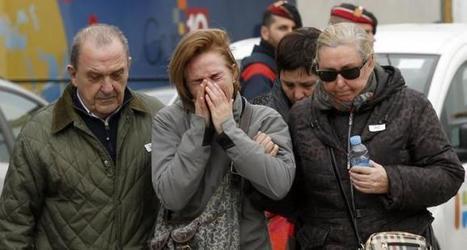 Diario Costa del Sol: Tragedia de Germanwings: familiares de víctimas rechazan la oferta de indemnización | Notas56 | Scoop.it