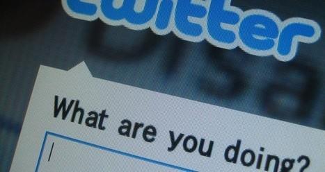 Twitter revierte polémica modificación en el bloqueo de seguidores ...   Redes sociales   Scoop.it