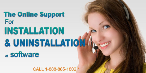 The Online Support For Installation and uninstallation of software | PC help station | Scoop.it