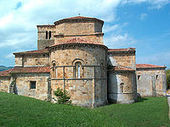 Historia de la Arquitectura -Románica | Minerva | Scoop.it