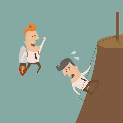 Formation en entreprise : Quels seront les impacts ? | Ressources humaines | Scoop.it