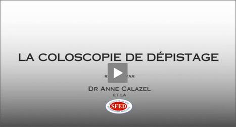 Colon Day - La coloscopie en vidéo   Gastro-entérologie   Scoop.it