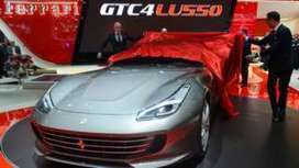 China introduces 10% extra tax on 'super cars' - BBC News | China: Pre-U Economics | Scoop.it