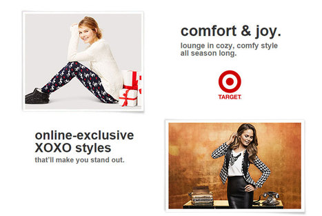 Target coupon codes 20% off cash back offers | Fashions And Deals | Scoop.it